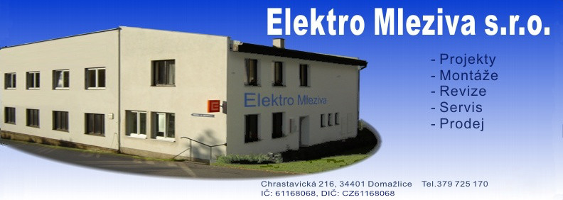 Elektro Mleziva